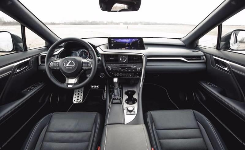 2017 Lexus RX 350  - Brooklyn NY