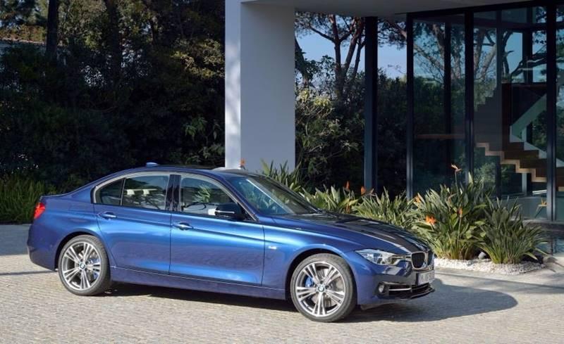 2017 BMW 3 Series 320i xDrive - Brooklyn NY