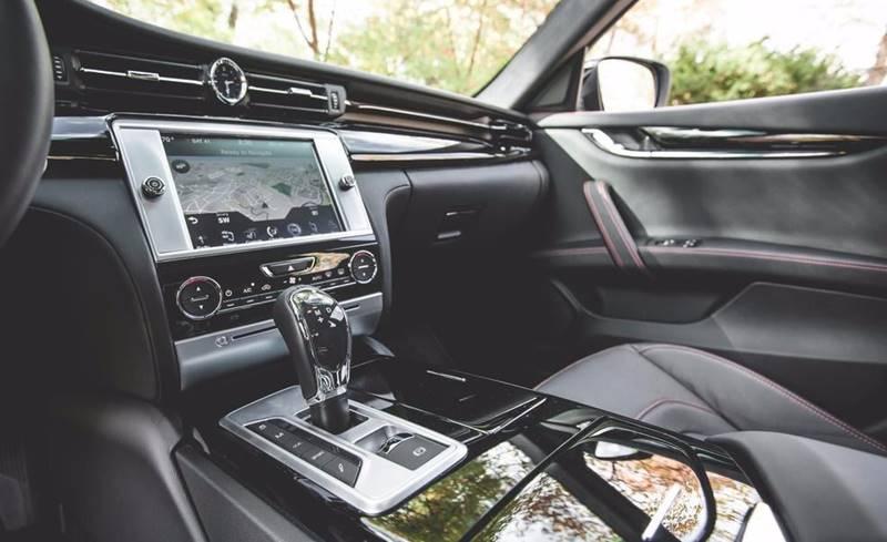 2016 Maserati Quattroporte AWD S Q4 4dr Sedan - Brooklyn NY