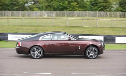 2016 Rolls-Royce Wraith for sale in Brooklyn, NY