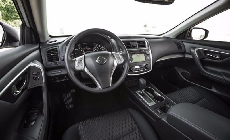2017 Nissan Altima 2.5 S 4dr Sedan - Brooklyn NY