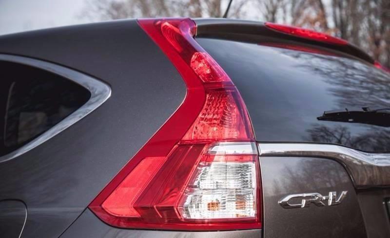 2017 Honda CR-V AWD LX 4dr SUV - Brooklyn NY
