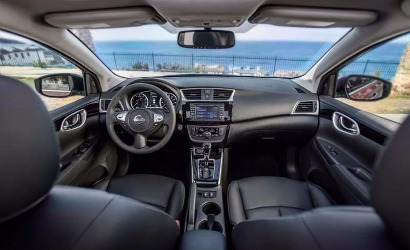 2017 Nissan Sentra SV 4dr Sedan - Brooklyn NY