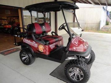 2007 Club Car Precedent for sale at Key Carts in Homestead FL
