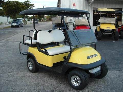 2019 Club Car Precedent for sale in Homestead, FL