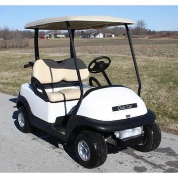 2018 Club Car Precedent for sale in Homestead, FL