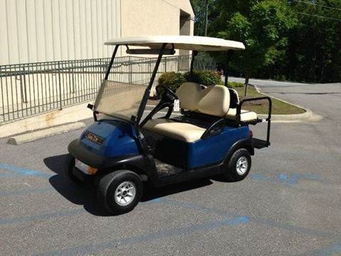 2013 Club Car Precedent for sale at Key Carts in Homestead FL