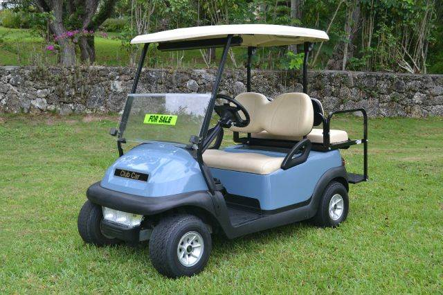 2020 Certified Club Car PRECEDENT for sale at Key Carts in Homestead FL