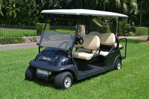 2020 Club Car Precedent for sale at Key Carts in Homestead FL