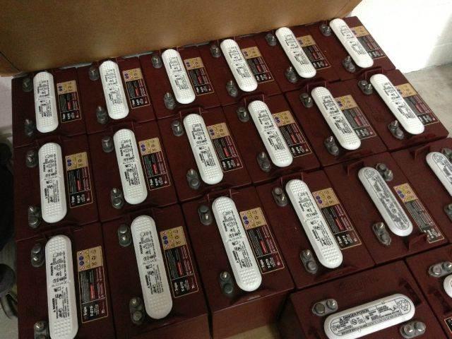 2021 TROJAN GOLF CART BATTERIES 8 Volt for sale at Key Carts in Homestead FL