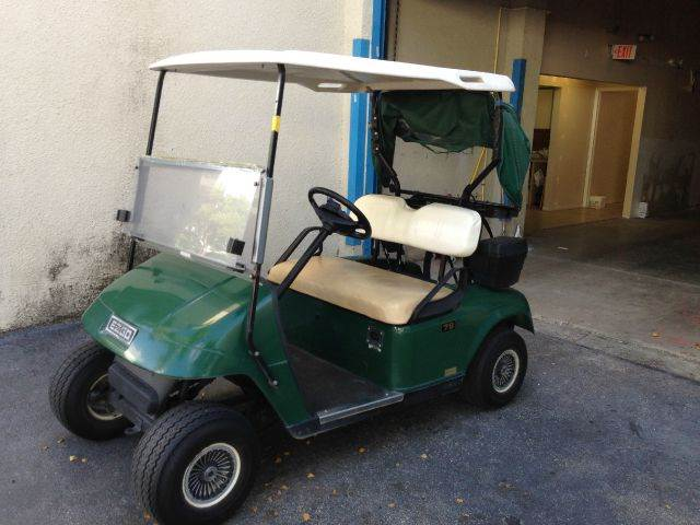 2014 E-Z-GO TXT for sale at Key Carts in Homestead FL