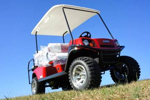 2016 E-Z-GO EXPRESS for sale at Key Carts in Homestead FL