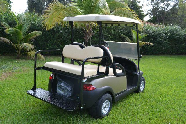 2016 Club Car Precedent In Homestead Fl Florida City Motors