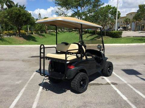 2015 Club Car Precedent Rear Safety Grab Bar for sale in Homestead, FL