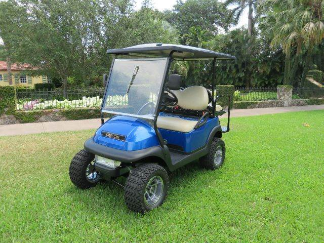 2018 ASPT LSV for sale at Key Carts in Homestead FL