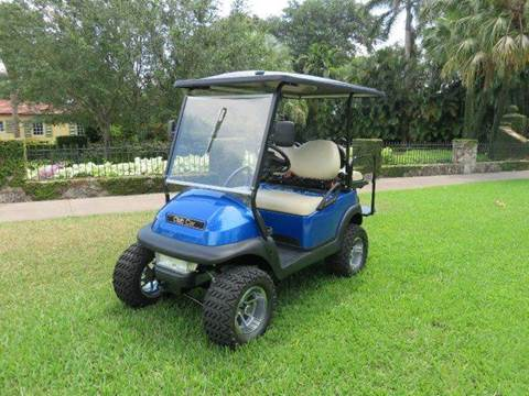 2018 ASPT LSV for sale at Key Carts in Homestead FL