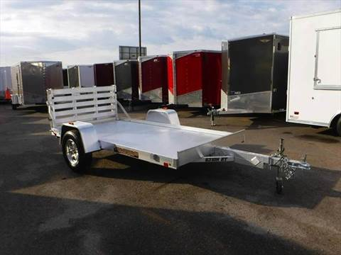 2019 Aluma 6310 HBT for sale at Key Carts in Homestead FL