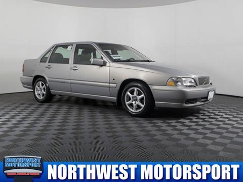 1998 Volvo S70 for sale in Puyallup Wa, WA