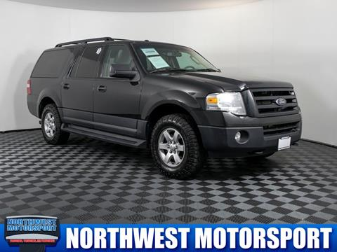 Ford Expedition El For Sale In Puyallup Wa Wa