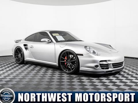 2007 Porsche 911 for sale in Puyallup Wa, WA