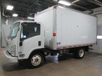 2009 GMC W5500 for sale in East Dubuque, IL