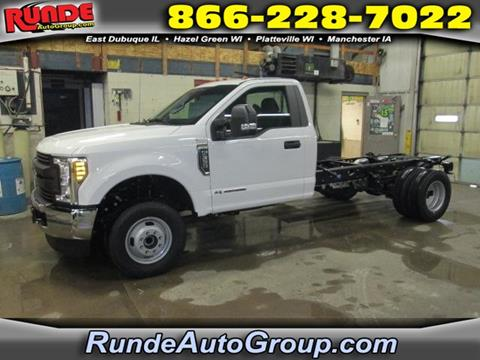 2017 Ford F-350 Super Duty for sale in East Dubuque, IL