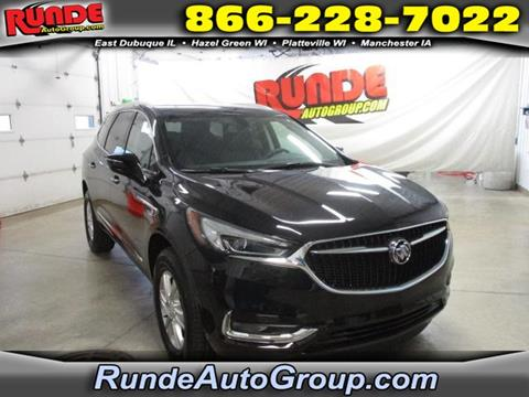 2018 Buick Enclave for sale in East Dubuque, IL