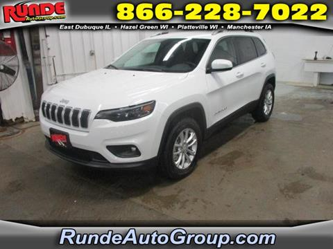 jeep cherokee for sale in east dubuque il. Black Bedroom Furniture Sets. Home Design Ideas