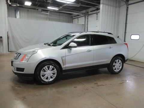 2014 Cadillac SRX for sale in East Dubuque, IL