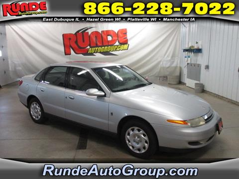 2001 Saturn L-Series for sale in East Dubuque, IL