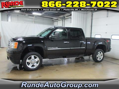 2014 GMC Sierra 2500HD for sale in East Dubuque, IL