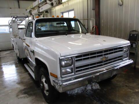 1988 Chevrolet R/V 3500 Series