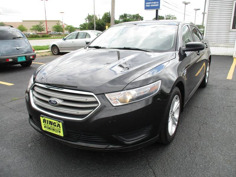 2015 Ford Taurus SE - Arlington Heights IL