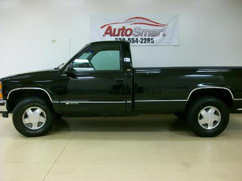 1998 Chevrolet C/K 1500 Series for sale in Oswego, IL