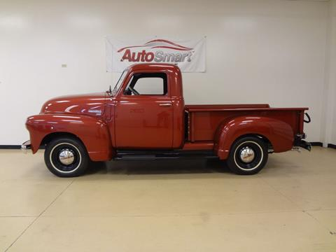 1950 Chevrolet 3100 for sale in Oswego, IL