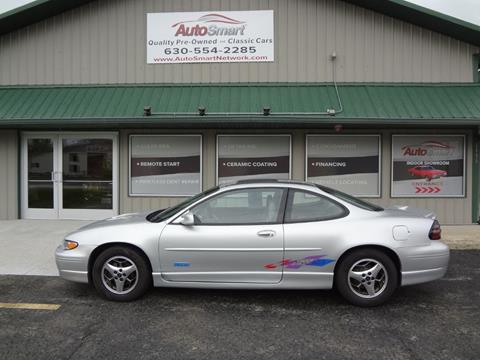 2000 Pontiac Grand Prix for sale in Oswego, IL