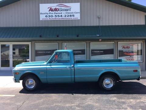 1969 GMC C/K 1500 Series for sale in Oswego, IL