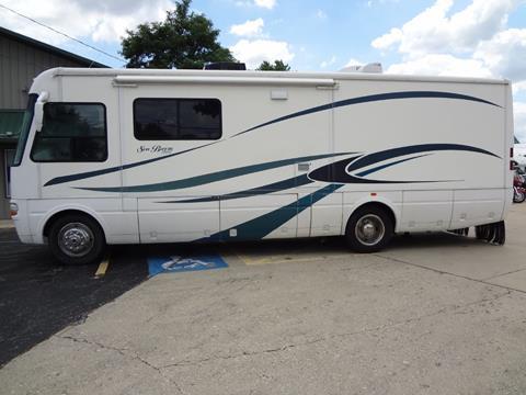 2003 Workhorse W22 for sale in Oswego, IL