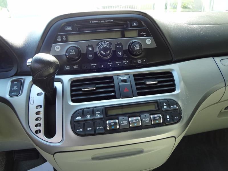 2008 Honda Odyssey C2019 78