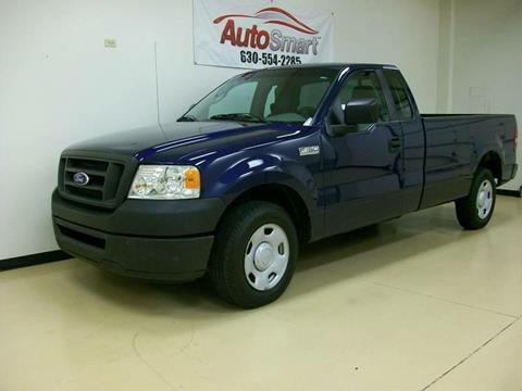2008 Ford F-150 for sale in Oswego, IL