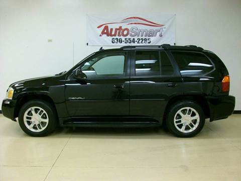 2006 GMC Envoy for sale at AutoSmart in Oswego IL