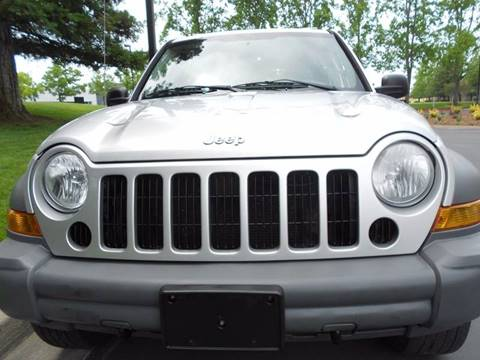 2005 Jeep Liberty for sale at Moto Auto Sale in Sacramento CA