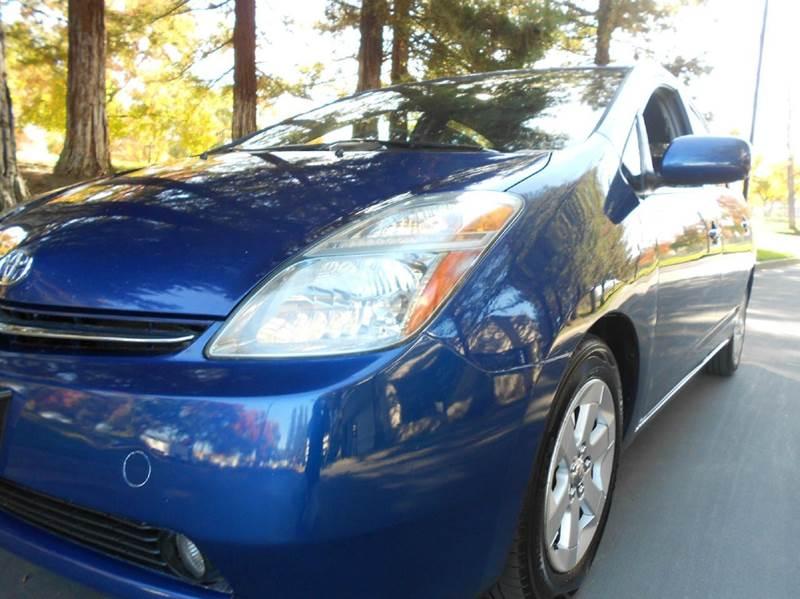 2008 Toyota Prius for sale at Moto Auto Sale in Sacramento CA