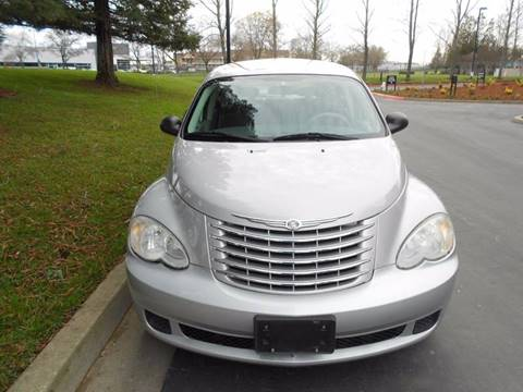 2006 Chrysler PT Cruiser for sale at Moto Auto Sale in Sacramento CA
