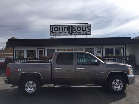 john solis automotive village used cars idaho falls id dealer. Black Bedroom Furniture Sets. Home Design Ideas