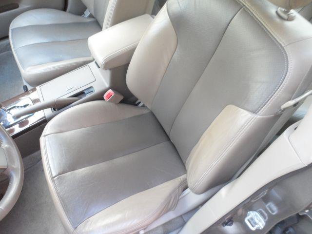 2005 Nissan Altima Touring Leather - Toms River NJ