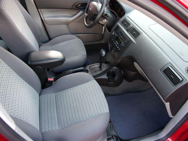 2007 Ford Focus ZX4 SE 4dr Sedan - Toms River NJ
