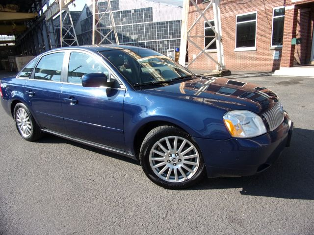 2006 Mercury Montego Premier 4dr Sedan - Toms River NJ
