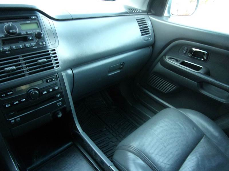 2003 Honda Pilot EX-L 4dr 4WD SUV w/ Leather and Entertainment System - Toms River NJ