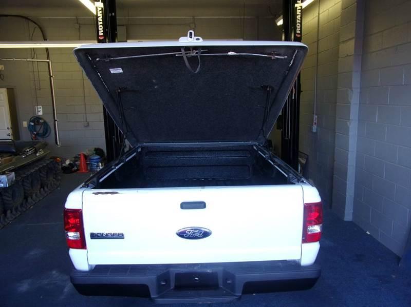 2009 Ford Ranger XL 4x4 2dr SuperCab SB - Toms River NJ